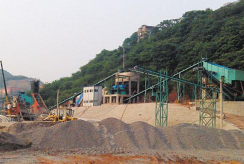 100-200吨每小时河卵石制砂雷竞技Raybet官网